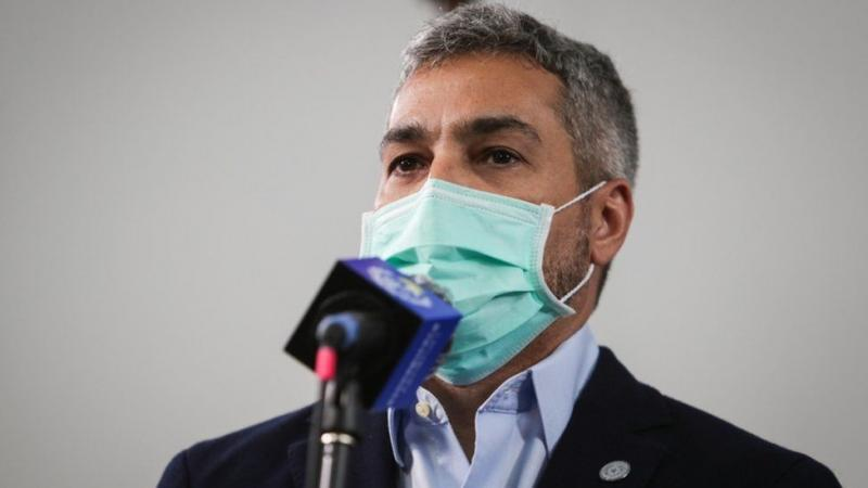 Mario Abdo Benítez EPA.jpg