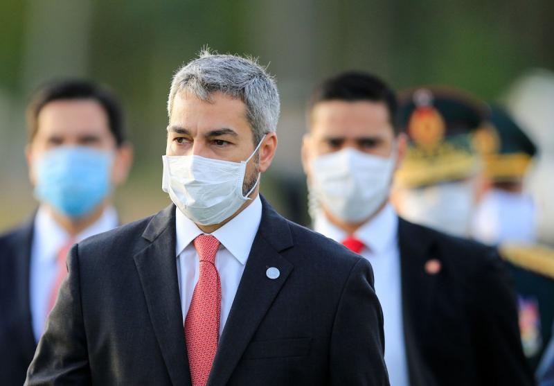 Mario Abdo Benítez Reuters.jpg