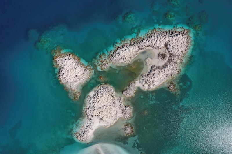 Salda Gölü Reuters 1