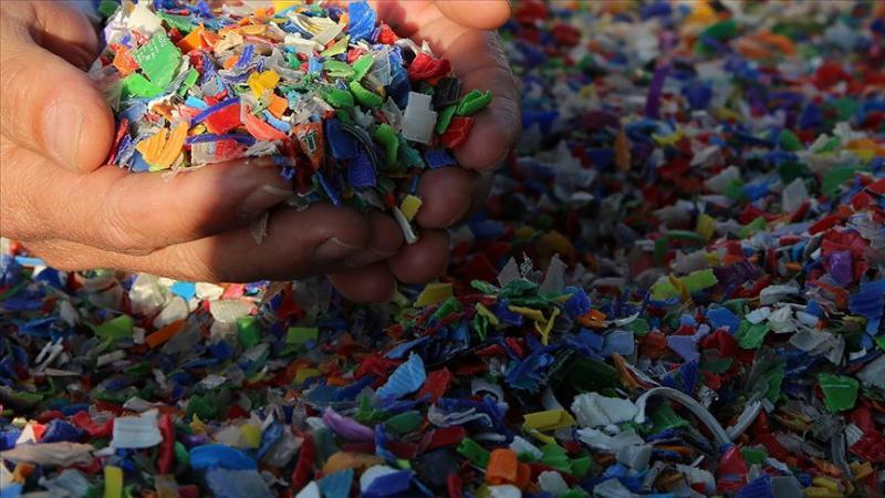 Plastik sektörü AA.jpg