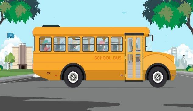 Şekil 9. Öğrenci servis aracı .jpg