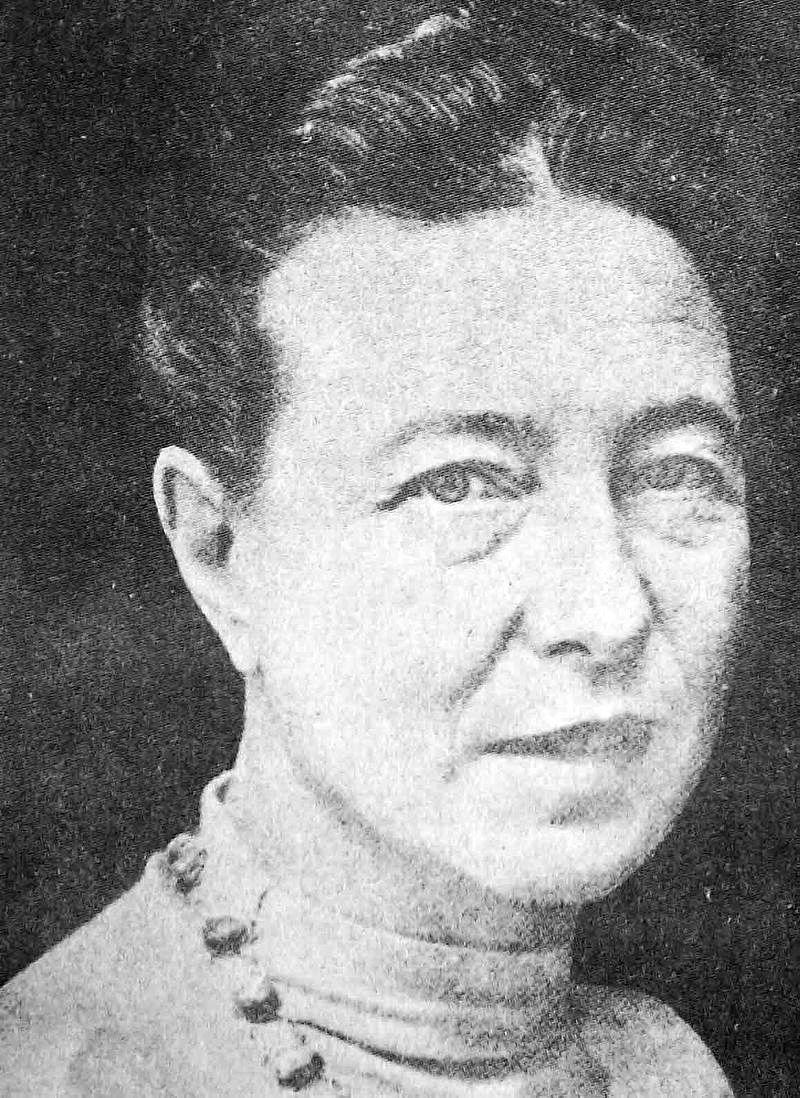Cezayirli kadın direnişçileri destekleyen ünlü Fransız feminist ve yazar Simone de Beauvoir.jpg