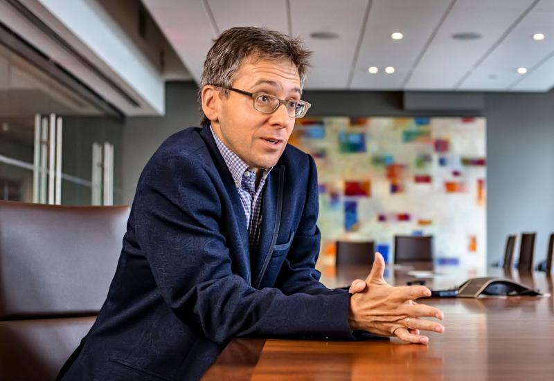 Ian Bremmer Eurasia