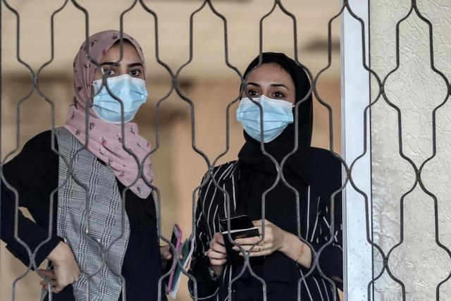 Mısırlı kadınlar, toplumsal konumlarının düzeltilmesini arzuluyorlar-fotoğraf-AFP.jpg