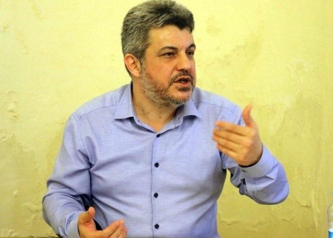 Bahadır Kurbanoğlu