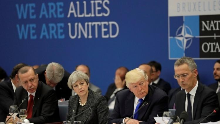 12 Temmuz 2018 tarihli NATO Zirvesi, Brüksel .jpg