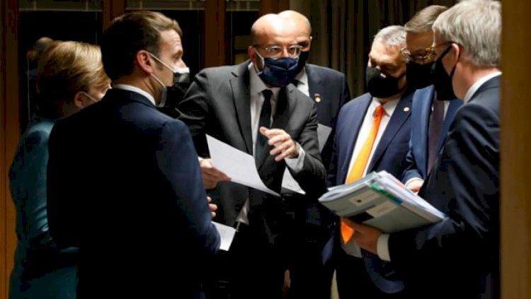 Avrupa Birliği zirvesinde Türkiye gerilimi tartışıldı.jpg