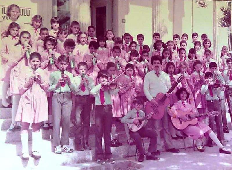 Güzelyurt Özgürlük İlkokulu.1982.jpg