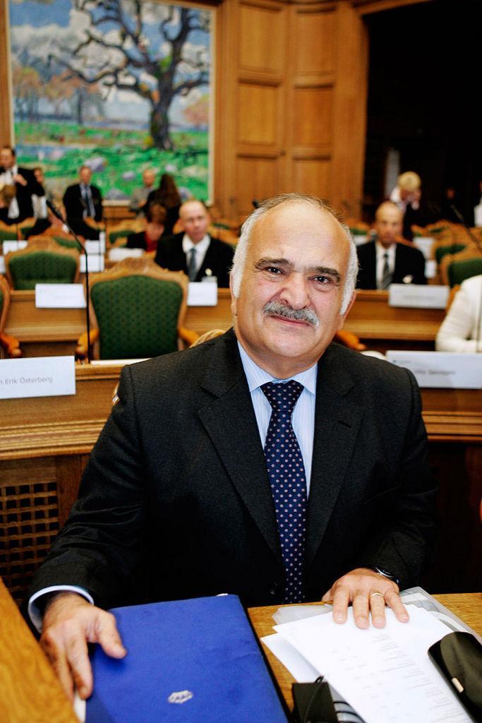 Eski Ürdün Veliahdı Prens Hasan bin Talal, Köpenhamn-2006.jpg