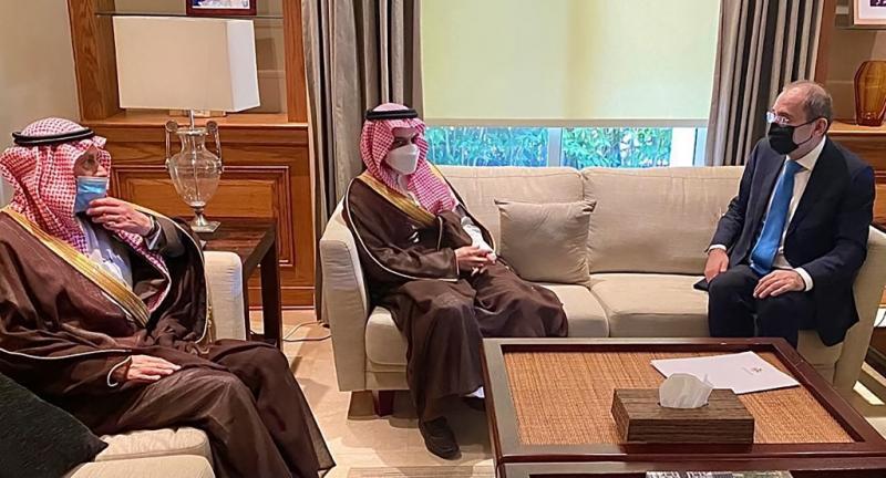 Suudi ve Ürdün heyeti görüşmesi-fotoğraf-AFP.jpg