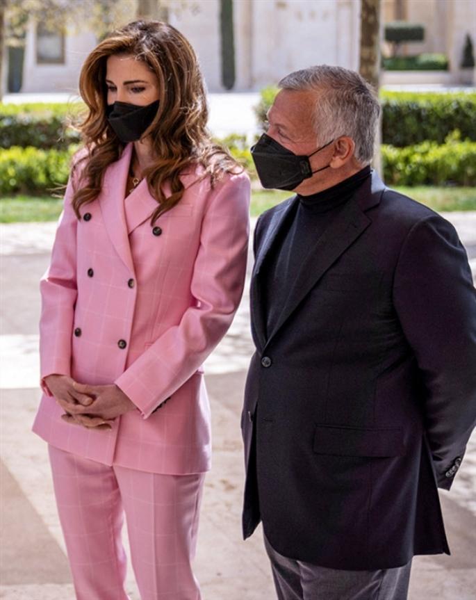 Ürdün Kralı ve Kraliçesi-fotoğraf-AFP.jpg