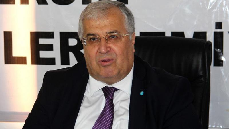 Masum Türker