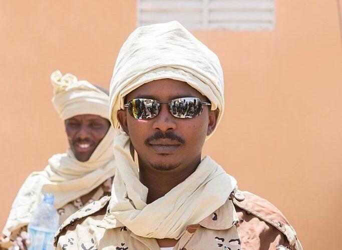 Muhammed Deby