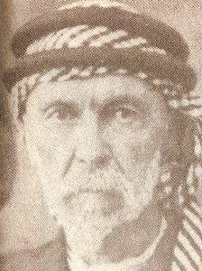 Hamidiye Alayı Komutanı Muşlu Hacı Musa Beg, Ermenilere zulmetmişti.jpg