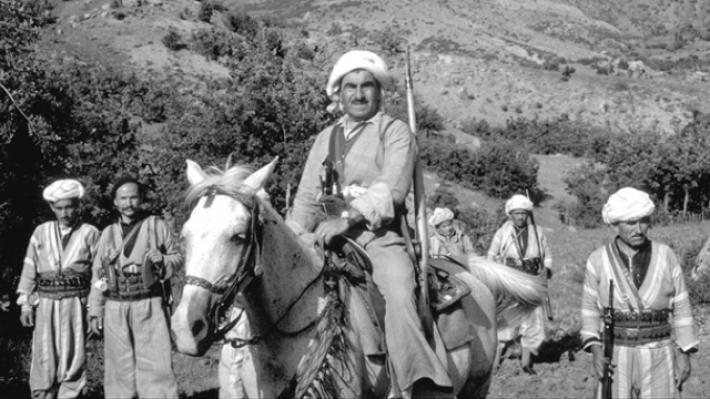 Molla Mustafa Barzani, Peşmerge lideriyken Ermenileri himaye etmişti-fotoğraf-BasNews.jpg
