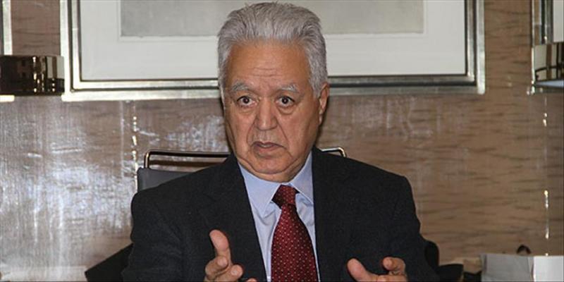 Faruk Loğoğlu
