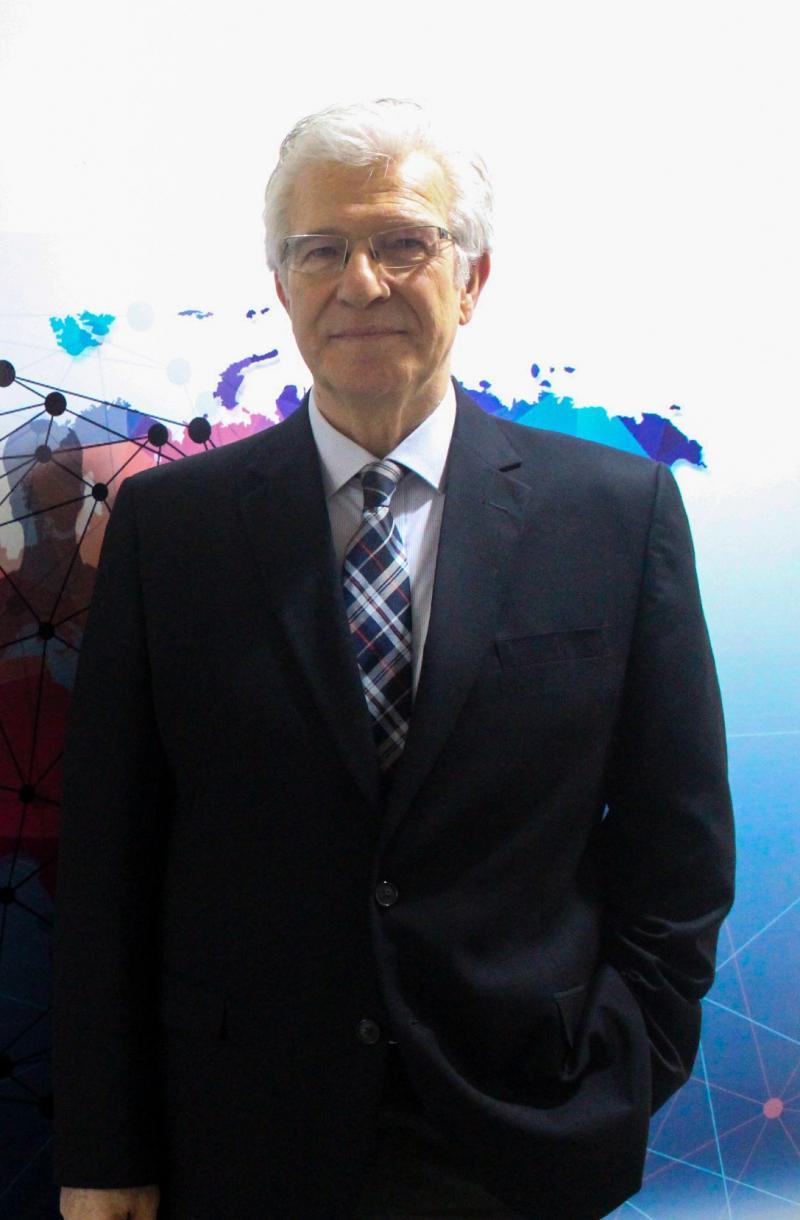 İstanbul Gedik Üniversitesi Uluslararası İlişkiler Bölüm Başkanı Prof. Dr. Süha Atatüre.jpg