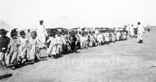 Osmanlıdan başlayıp Mısır'da biten Ermeni çocukların yolculuğu.jpg