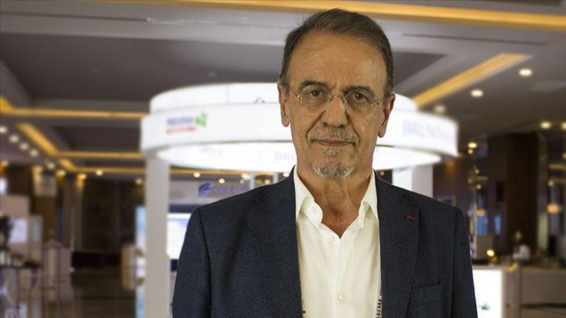 Mehmet Ceyhan