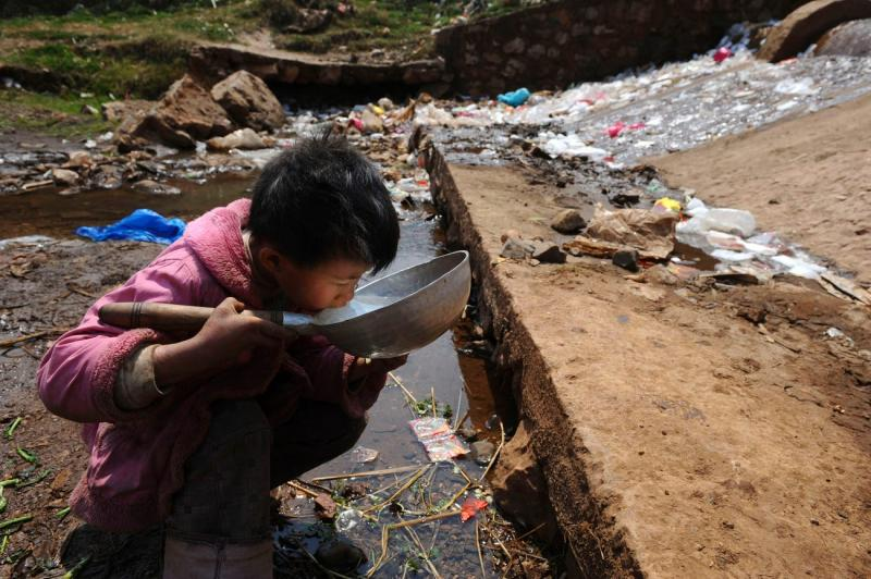 su kirliliği reuters