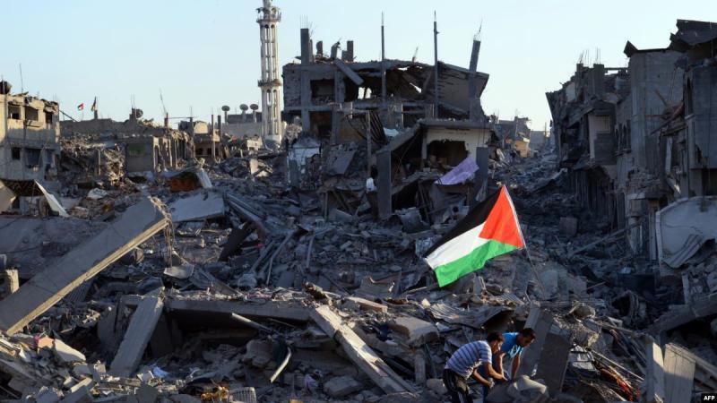 Gazze bombardımanında yuzlerce ev yıkıldı_.jpg