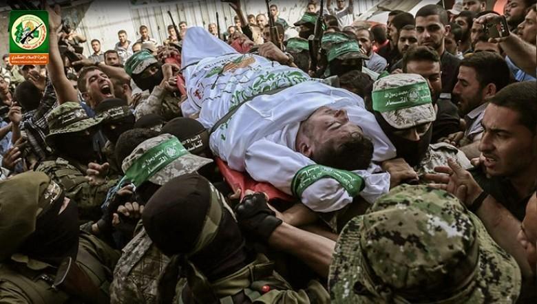 İsrail bombardımanında 13 HAMAS mensubu öldürüldü_.jpg