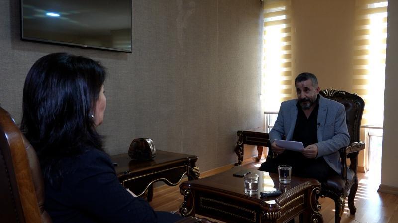 HDP Eş Genel Başkanı Pervin Buldan, Independent Türkçe'ye açıklamalarda bulundu