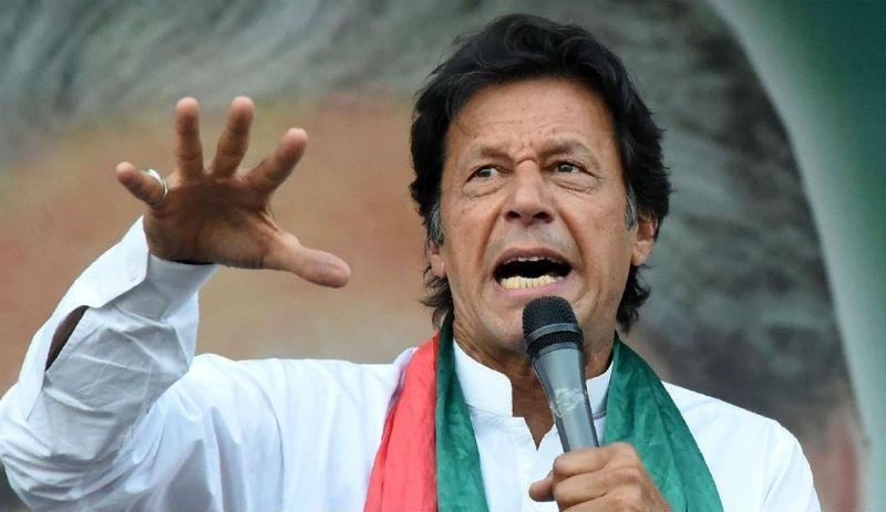 Pakistan Başbakanı İmran Han, Suudi-Hindistan yakınlaşmasına sert tepki göstermişti. .jpg