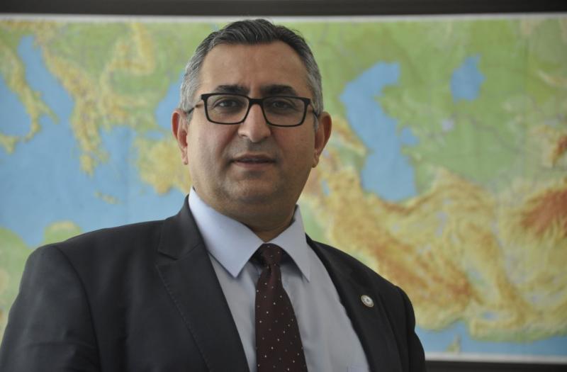 Mehmet Seyfettin Erol