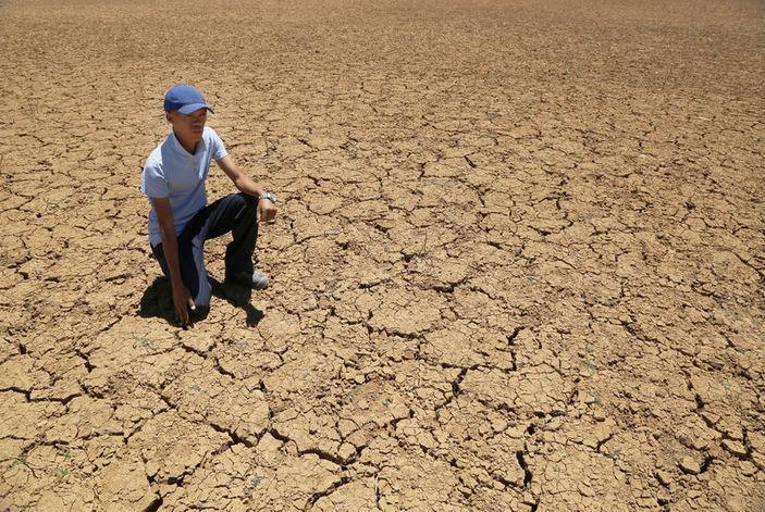 İklim değişikliği ve kuraklık göçün önemli nedenlerinden .jpg
