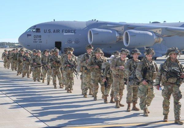 Global Firepower dergisine göre, Amerikan Ordusu hala dünyada birinci sırada.jpg
