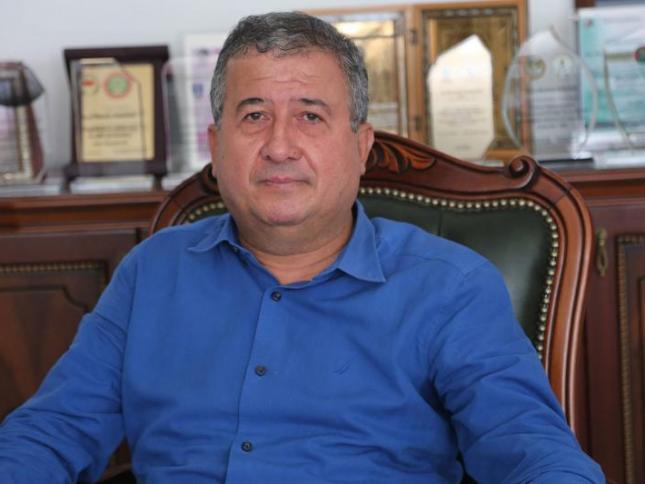 Mustafa Karadağ