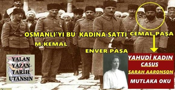 Cemal Paşa ve Sara Aaransohn-kaynak-Yalan Tarih sitesi.jpg