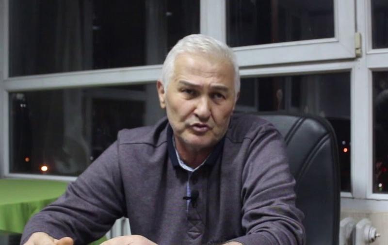 Turan Kasımoğlu