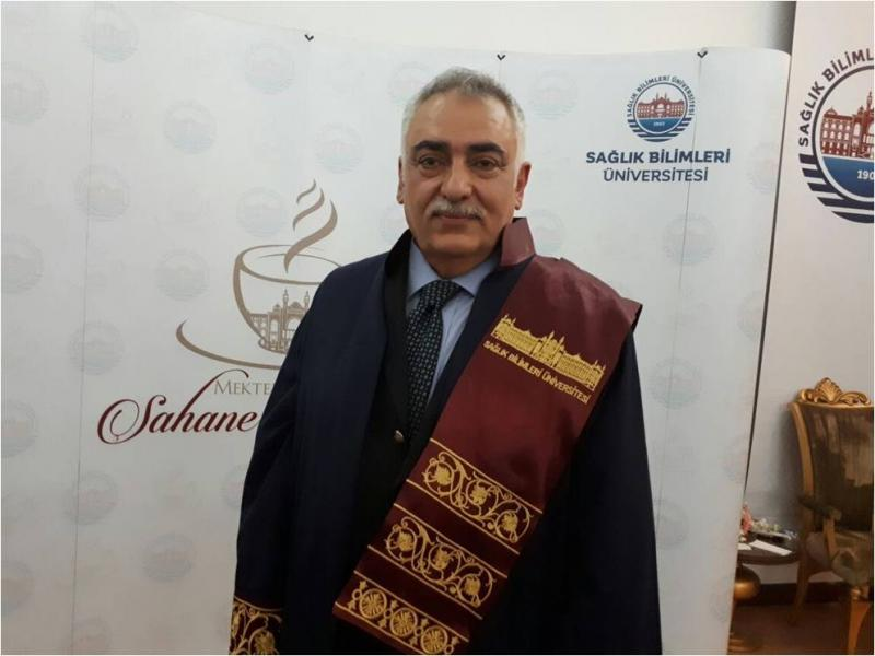 İlyas Dökmetaş