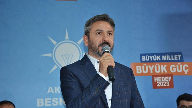 Ahmet Aydın AA