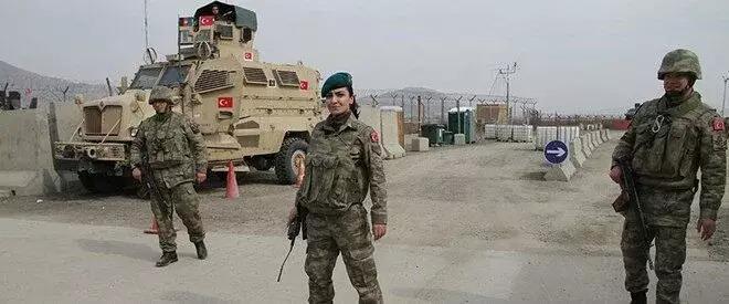 Taliban, Türk askeri varlığına karşı çıktı.jpg