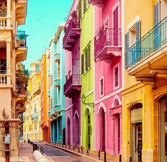 Bölgenin kültür merkezi haline gelen Beyrut, Ortadoğu'daki Paris tanımıyla anılıyor-Foto ve kaynak- Tuana Zeynep Bilgin.jpg