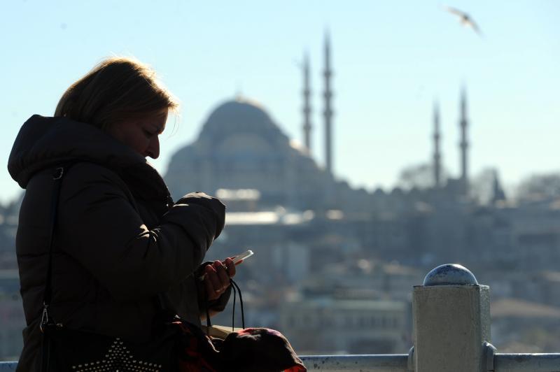 Reutersİstanbul