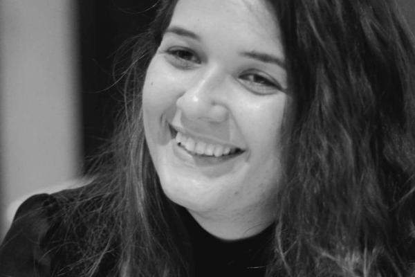 Mısır kökenli Hollandalı feminist teorisyen Sara Salim.jpg