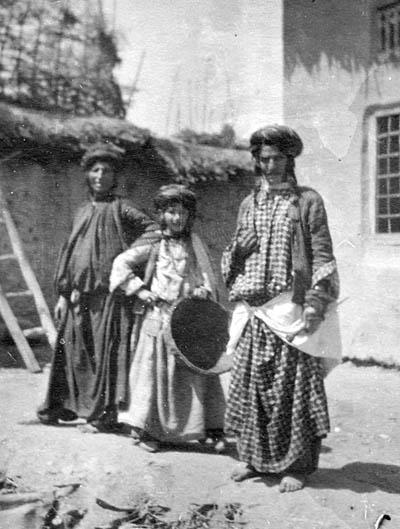 Kürt Yahudiler Rewandız 1905.jpg
