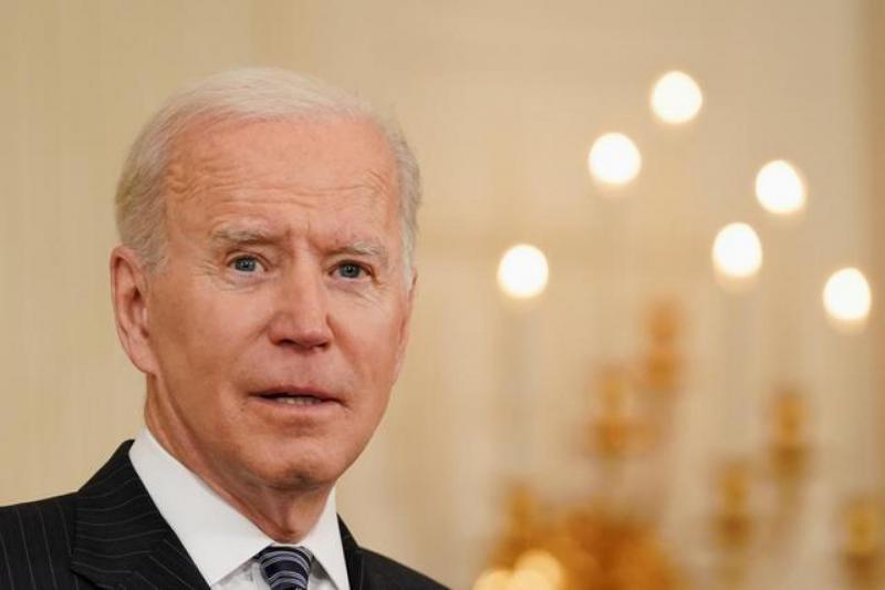 Biden, dış politikasında çelişkiler var. Fotoğraf, Reuters_.jpg