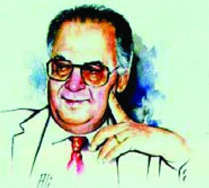 1970'lerde Lübnan başbakanı olan Selim El Huss, kaynak-El Mecelle dergisi.jpg