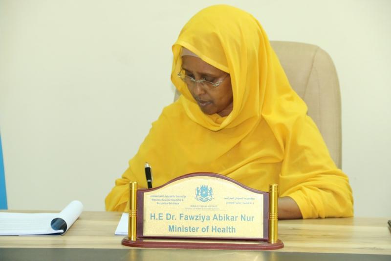 Somali Sağlık Bakanı Dr. Fawziya Abikar Nur.jpg