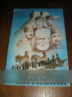 Halil İbrahim Uçak'ın Haymana tarihiyle ilgili kitabı.jpg