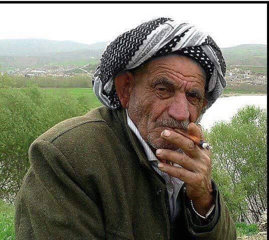Tipik bir Şeyhbızıni yaşlısı-Irak.jpg