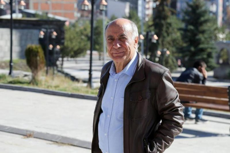Mahmut Alınak