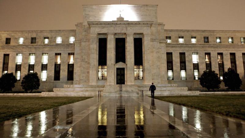 ABD merkez bankası FED AP
