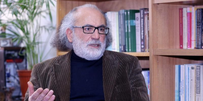 Ankara Üniversitesi İlahiyat Fakültesi'nden Prof. Dr İLHAMİ GÜLER.jpg