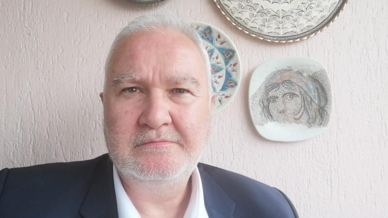 Hasan Kanbolat